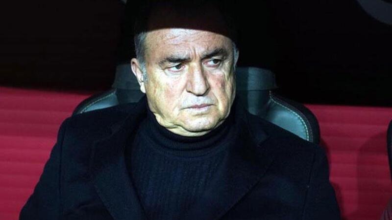 Galatasaray Teknik Direktörü Fatih Terim açıklamalarda bulundu
