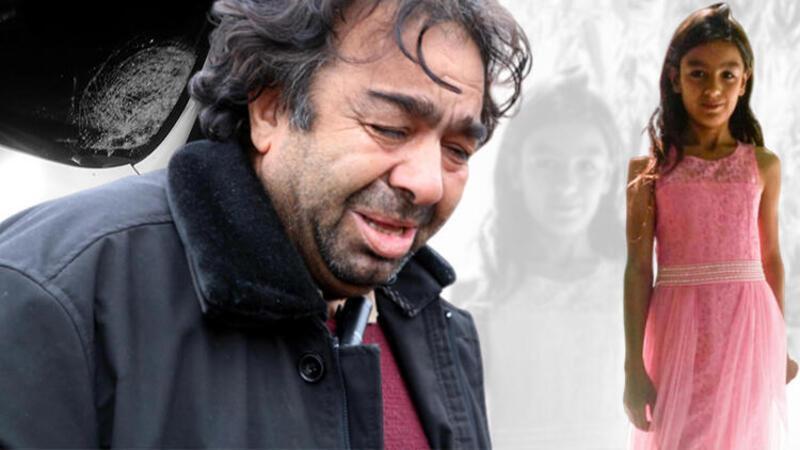 Irmak'ın babasından yürek yakan sözler