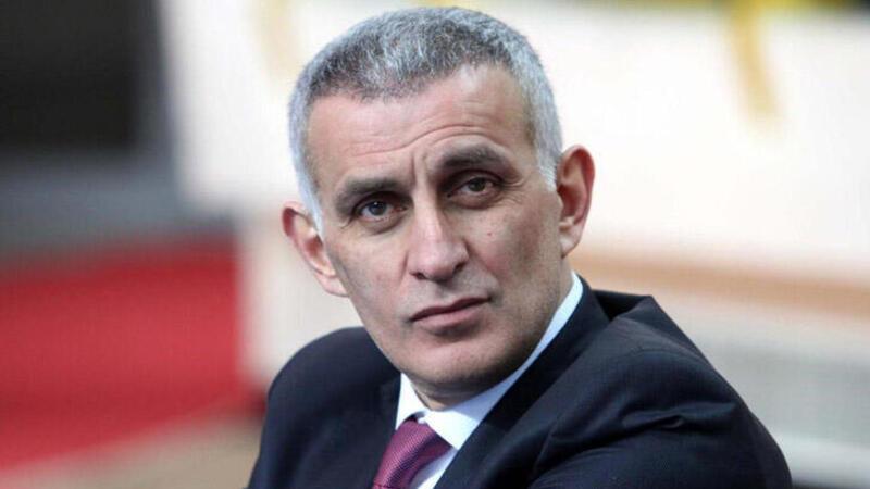 """İbrahim Hacıosmanoğlu: """"Aziz Yıldırım'da yürek vardı, Ali Koç'ta yürek yok"""""""
