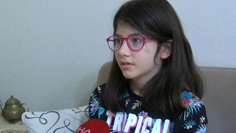 Türkiye'nin konuştuğu Elanur başarısının sırrını açıkladı