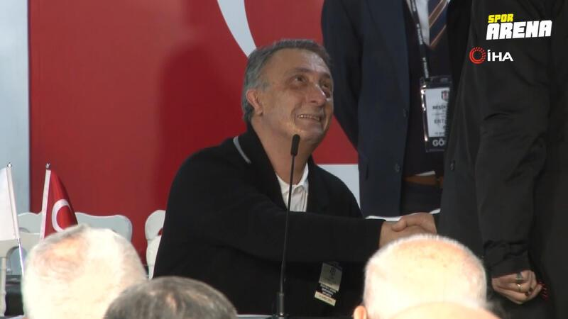 Beşiktaş Divan Kurulu Başladı