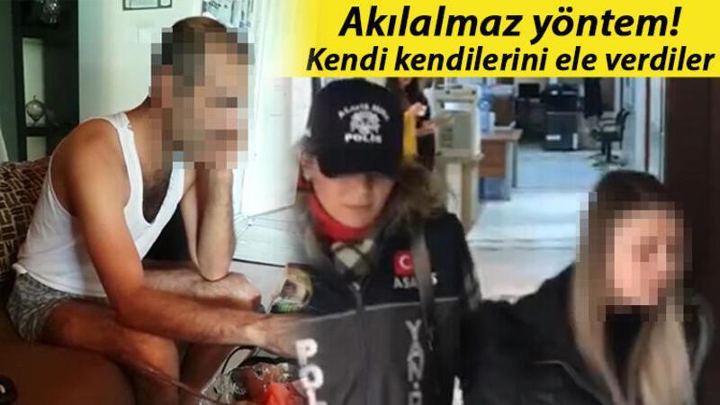 Son dakika haberi: Ankara'da film gibi operasyon