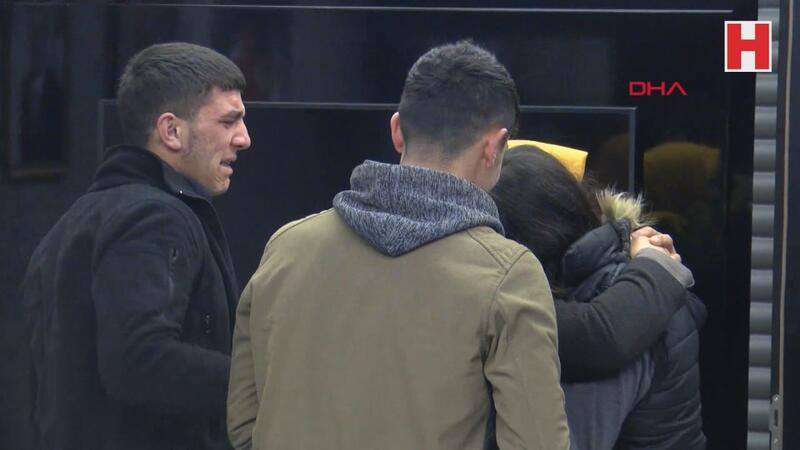 Diyarbakır'da Yedinci Aile Evladına Kavuştu