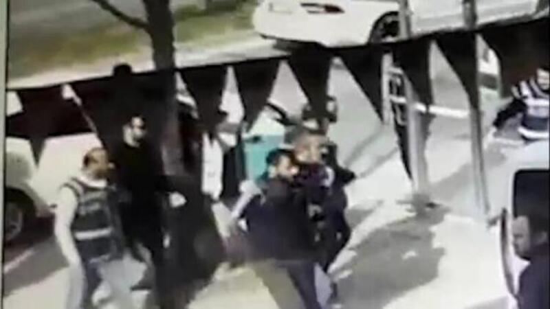 Bombalı eylem hazırlığındaki 4 kişi tutuklandı