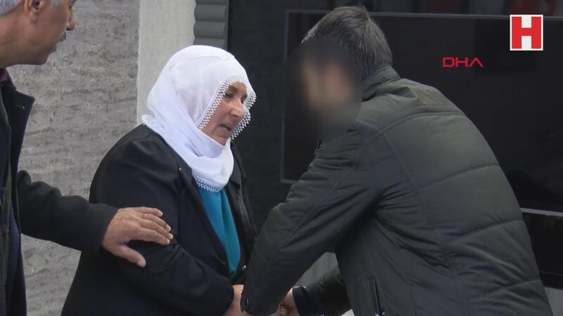 Diyarbakır'da 8. aile evladına kavuştu