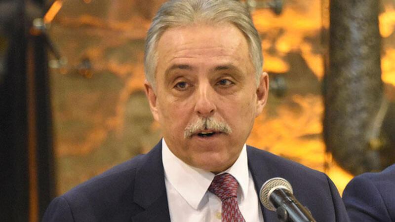 Konya Valisi Toprak'tan 'düğün konvoyu' açıklaması