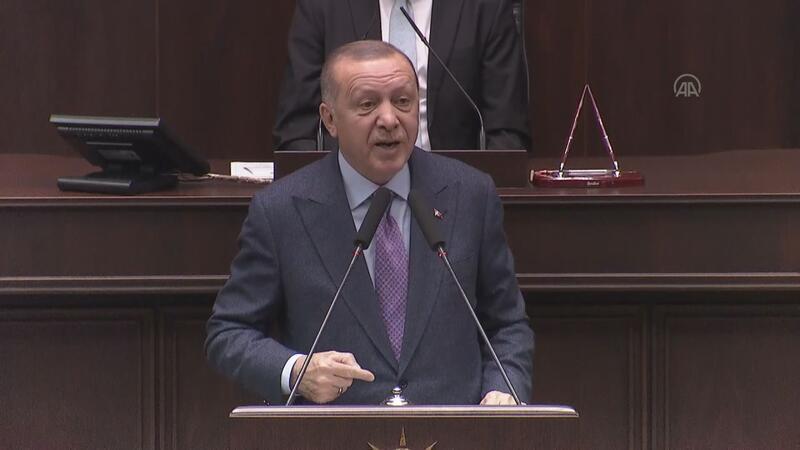 """Cumhurbaşkanı Erdoğan: """"İdlib Harekatı bir an meselesidir"""""""