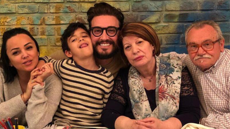 Ünlü şef Danilo Zanna, Türkiye'de yaşadığı en ilginç olayları anlattı