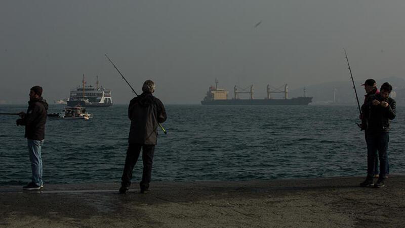 İstanbul'da kirli hava; Kartal, Esenyurt ve Fatih'te dikkat