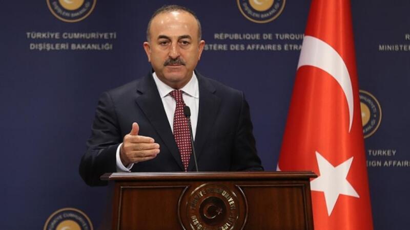 Son Dakika: Almanya'daki saldırıya Türkiye'den ilk yorum