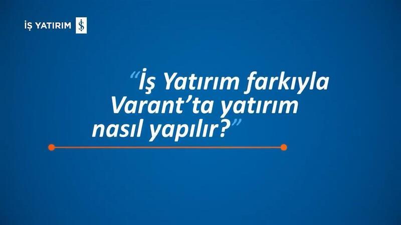 Varant Nasıl Seçilir?