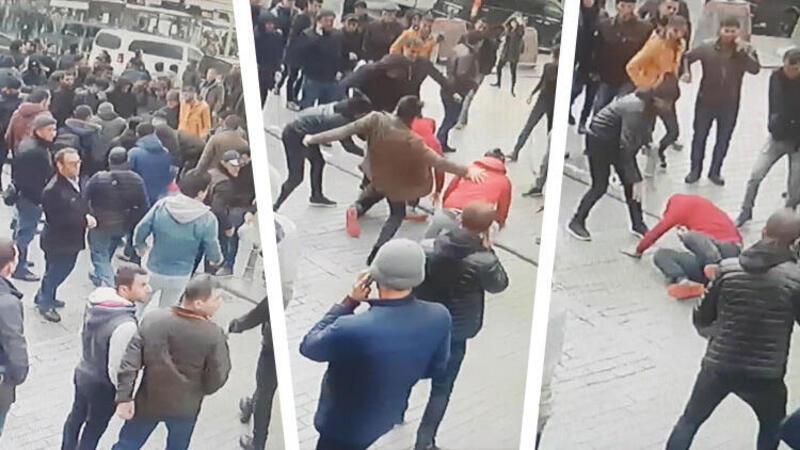 İranlı gaspçılar böyle yakalandı