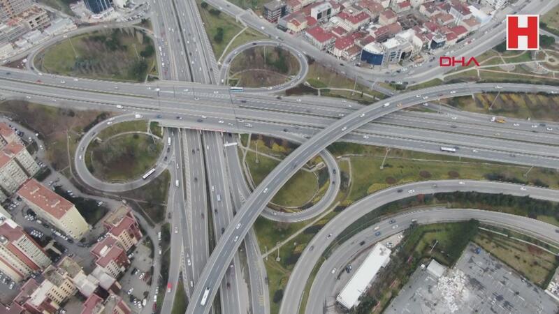 İstanbul'un kara noktaları