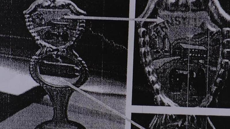 """CIA eski danışmanı Barkey'den Büyükada'daki toplantı sonrası """"Pensilvanya"""" yazılı zil detayı"""
