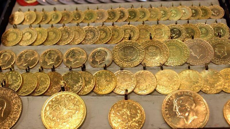 Altın piyasasında son durum nedir? İşte son fiyatlar.. (26.02.2020)