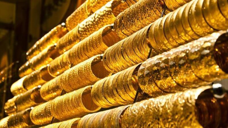 Altın piyasasında son durum nedir? İşte son fiyatlar.. (28.02.2020)