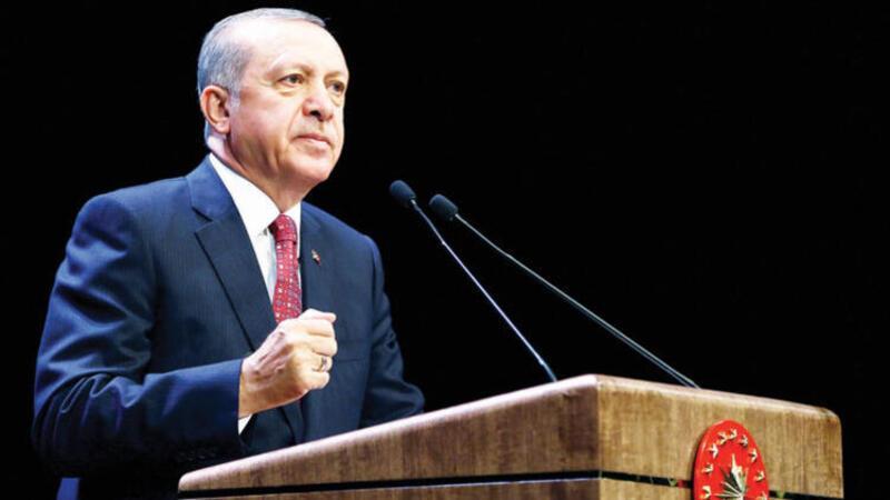 Cumhurbaşkanı Erdoğan'dan Putin'e: Rejimin tüm unsurları meşru hedeftir