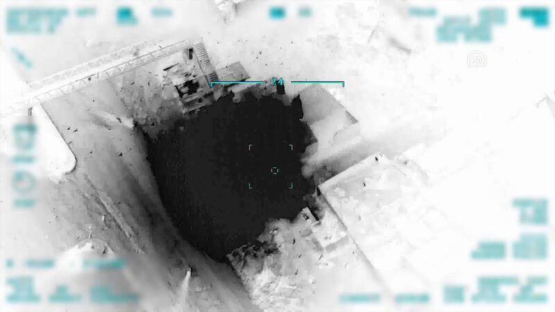 İdlib'te rejim hedefleri etkisiz hale getirildi