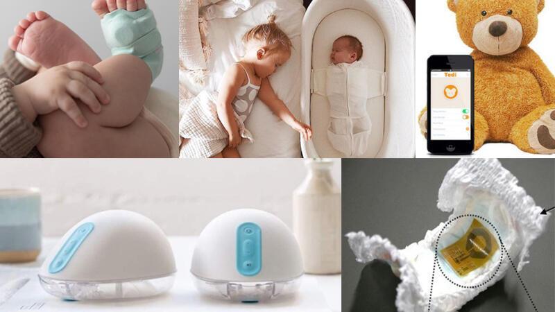 Sizce en iyi teknolojik anne bebek ürünü hangisi?