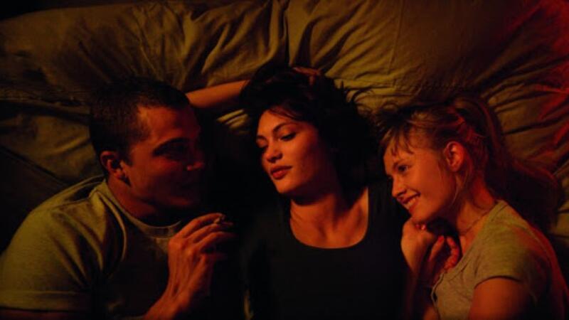 Sizce gelmiş geçmiş en iyi 10 erotik film hangisi?