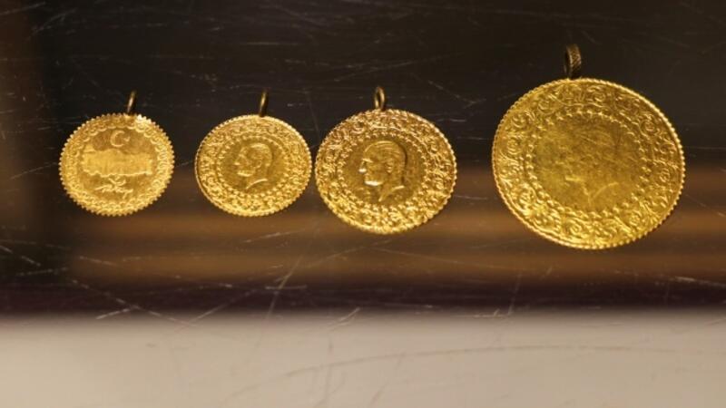 Altın piyasasında son durum nedir? İşte son fiyatlar... (16.03.2020)