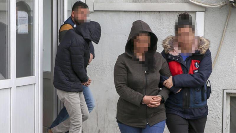 PKK elebaşları Karayılan ve Bayık'ın en yakınındaki 2 terörist yakalandı