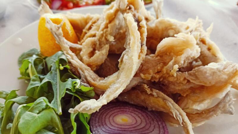 İstanbul'un en iyi 10 balık restoranı hangisi?
