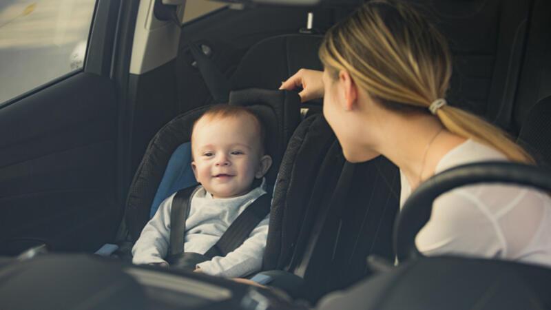 En iyi 10 bebek araba koltuğu hangisi?