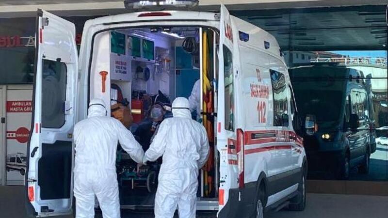 Düzce'de 2 kişi, Corona Virüs şüphesiyle gözlem altına alındı