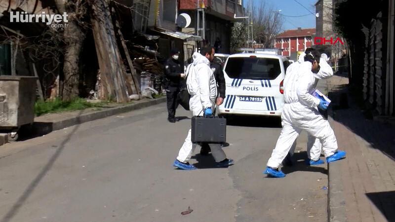Başakşehir'de sahte alkol iddiası: 2 kişi öldü