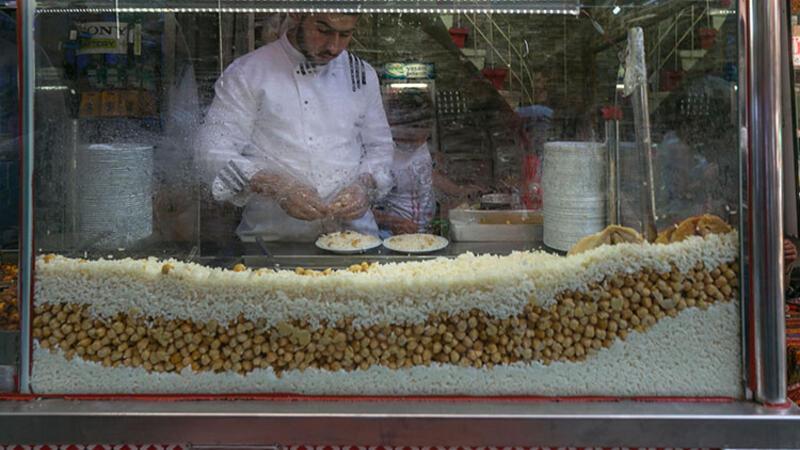 Türkiye'nin en iyi 10 sokak lezzeti hangisi?