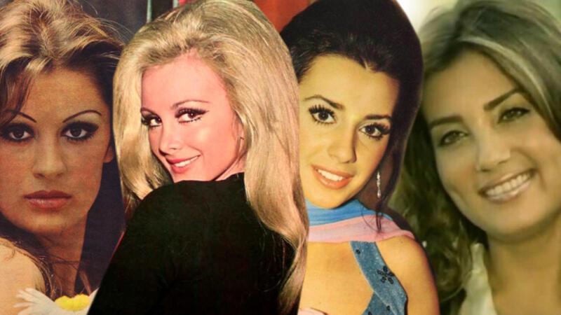 Yeşilçam'ın en güzel 10 kadını kim?