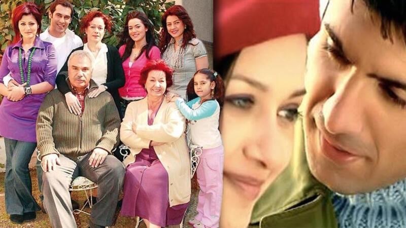 Türk TV tarihine geçen en iyi 10 dizi hangisi?