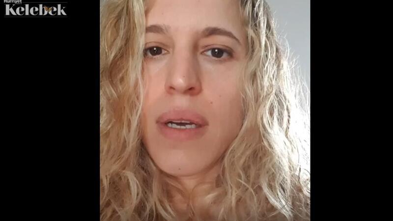 İtalya'da yaşayan Merve Hasman ağlayarak anlattı: Burada insan seçiyorlar
