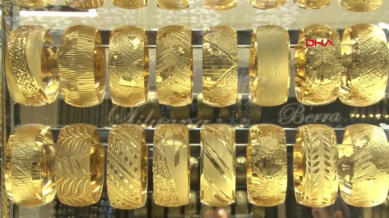 Altın piyasasında son durum nedir? İşte son fiyatlar... (18.03.2020)