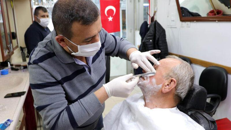 Corona virüste sakal tartışması! Sakallı olanlar risk mi oluşturuyor? - Son  Dakika Haberleri İnternet