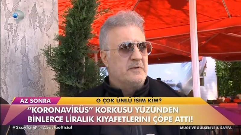 Tartışmalara Tamer Karadağlı da katıldı: Az para alan oynamasın