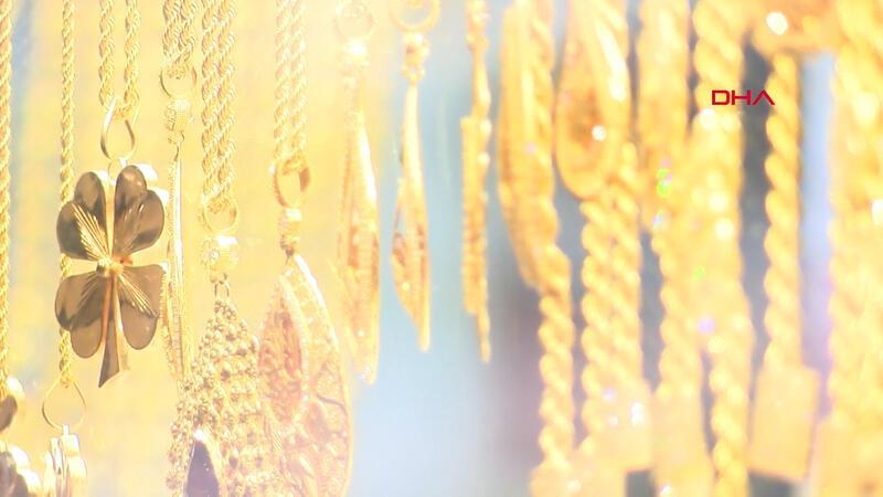 Altın piyasasında son durum nedir? İşte son fiyatlar... (20.03.2020)