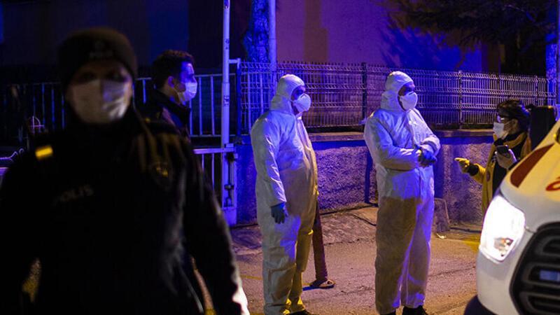 Son dakika! Ankara'da  corona virüs şüphesiyle karantinaya alındı, hastaneden kaçtı