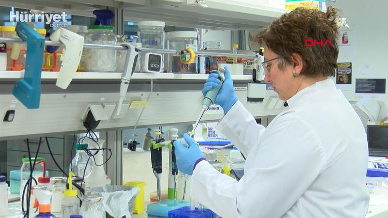 Koronavirüse karşı yerli ilaç ve aşı çalışması