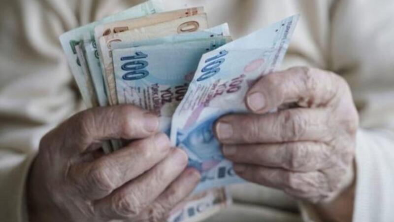 65 yaş ve üstü vatandaşlar maaşlarını evlerinden alabicekler