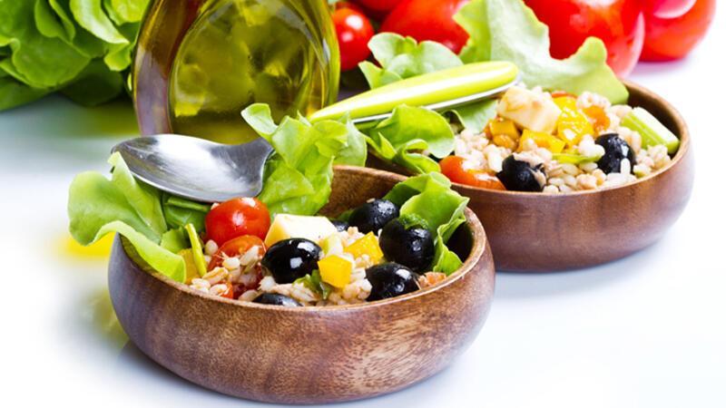 Evde tüketebileceğiniz en sağlıklı 10 besin hangisi?