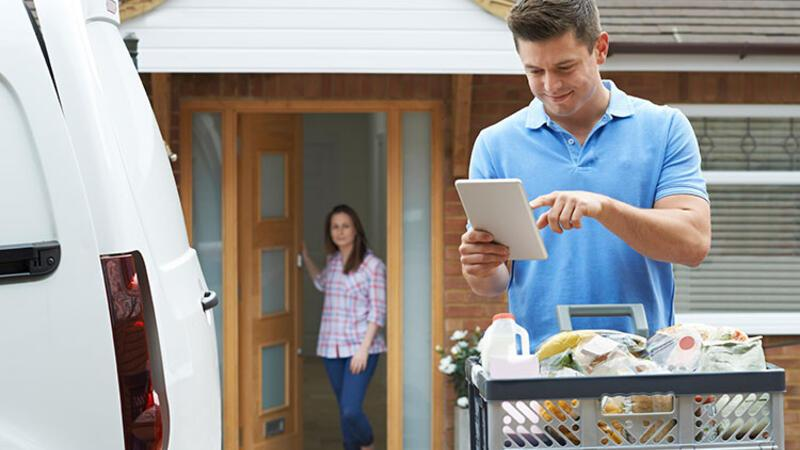 Evde market alışverişi için kullanabileceğiniz en iyi 10 uygulama hangisi?