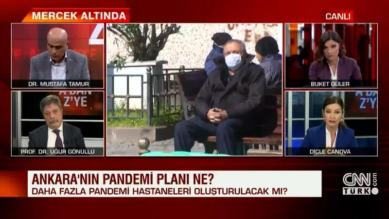 Ankara'nın pandemi planı ne?