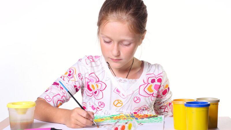 Çocuklar için en iyi 10 hobi hangisi?