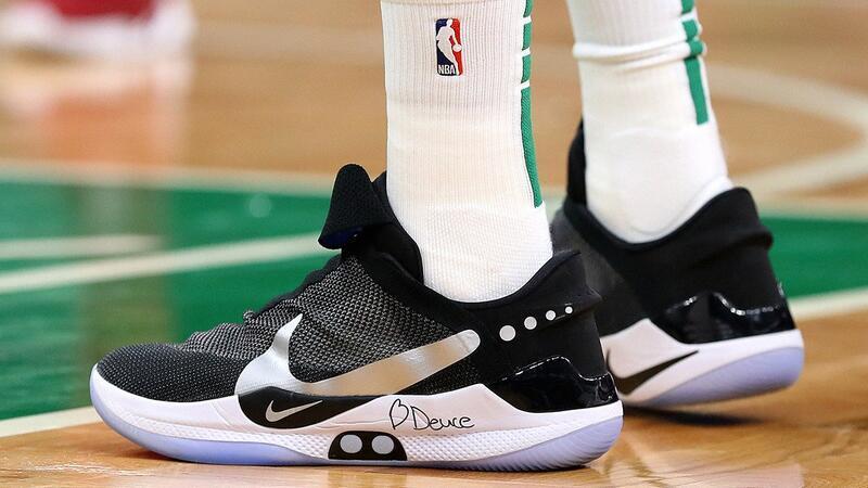 En iyi 10 basketbol ayakkabısı.hangisi?