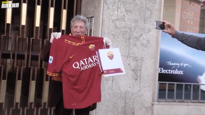 Roma Kulübü'nden alkışlanacak kampanya!