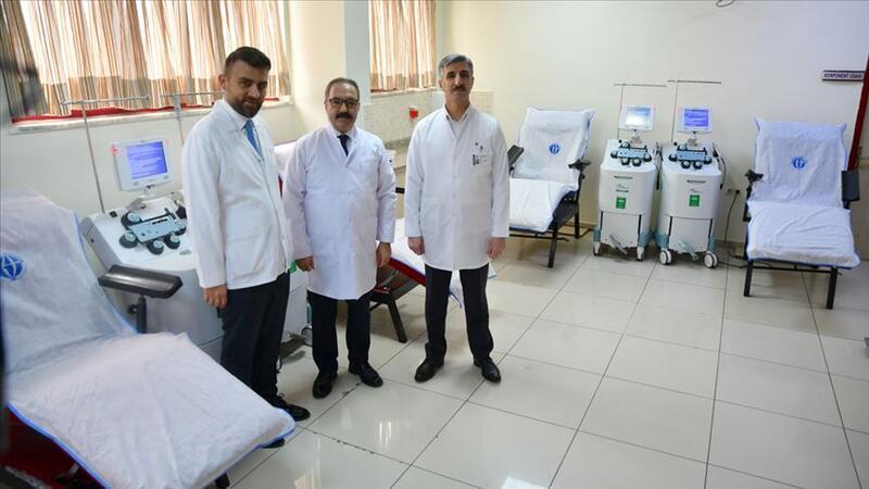 Gaziantep Üniversitesinden corona virüs tedavisine yönelik çalışma