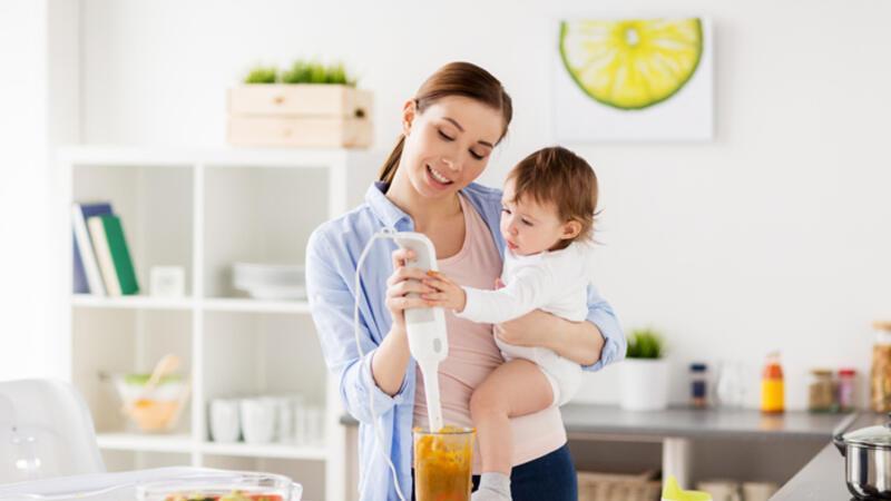 Anneler için en iyi 10 mutfak eşyası hangisi?