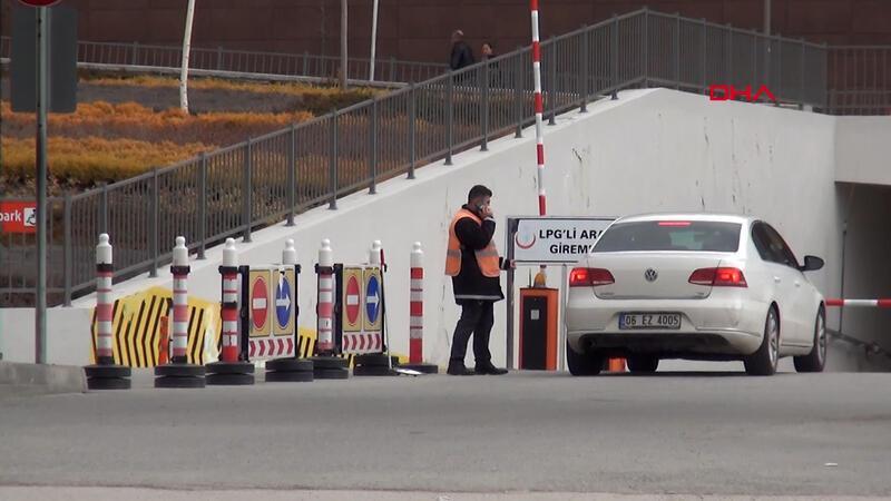 Yozgat Şehir Hastanesi'ne koronavirüs harici hasta kabulü durduruldu